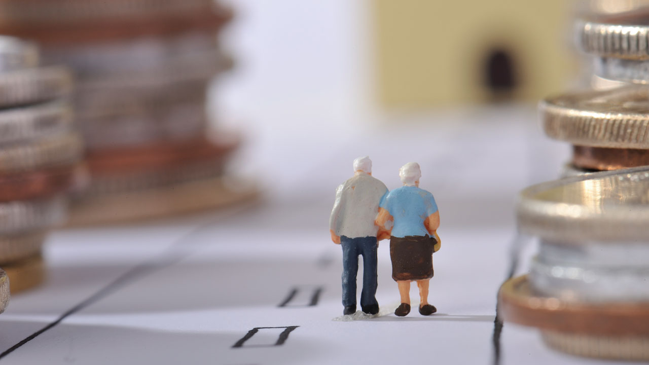 一般的な夫婦の「老後生活費」はいくらになるのか? | 富裕層向け資産防衛メディア | 幻冬舎ゴールドオンライン