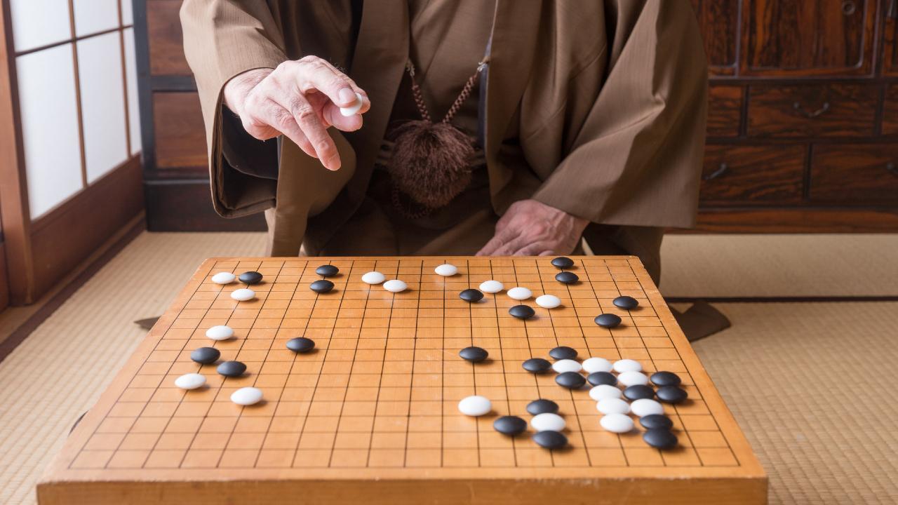 【初心者も挑戦】パズルでわかる「囲碁の基本」…本日の1問