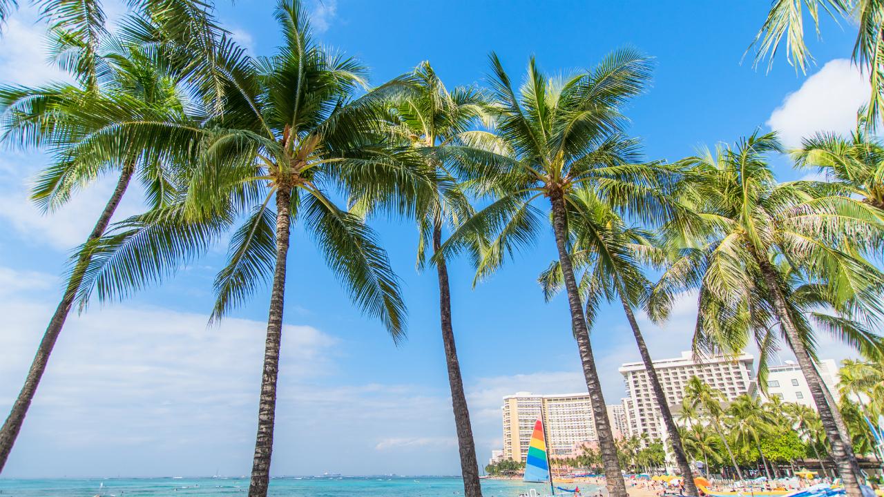 ハワイ不動産の購入・・・住宅ローン以外で資金調達する方法