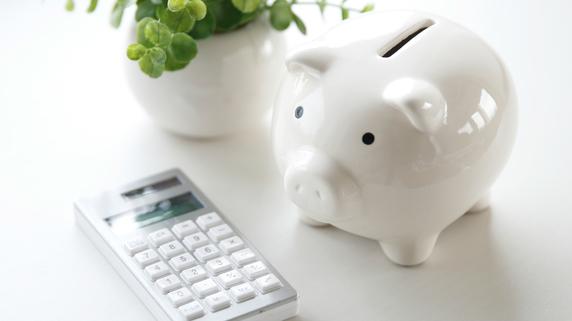 暦年贈与は「最適贈与額」を狙う!相続税率と贈与税率の比較表