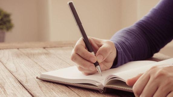 あるドクターが死期を悟りつつ、病床で筆をとった理由