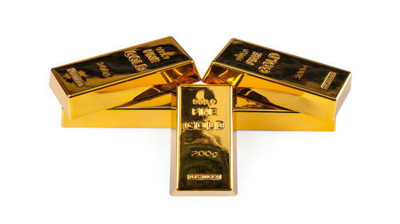 手元に保有できる実物資産「金」の活用方法