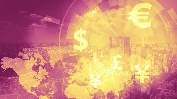 国際通貨基金(IMF)、2019年の世界経済の成長率を下方修正