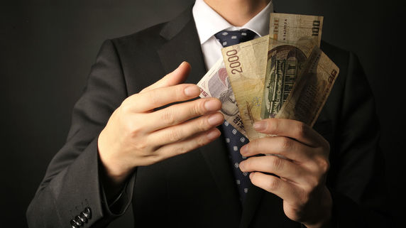 FX投資の迅速な判断に役立つ「為替変動」の様々な法則