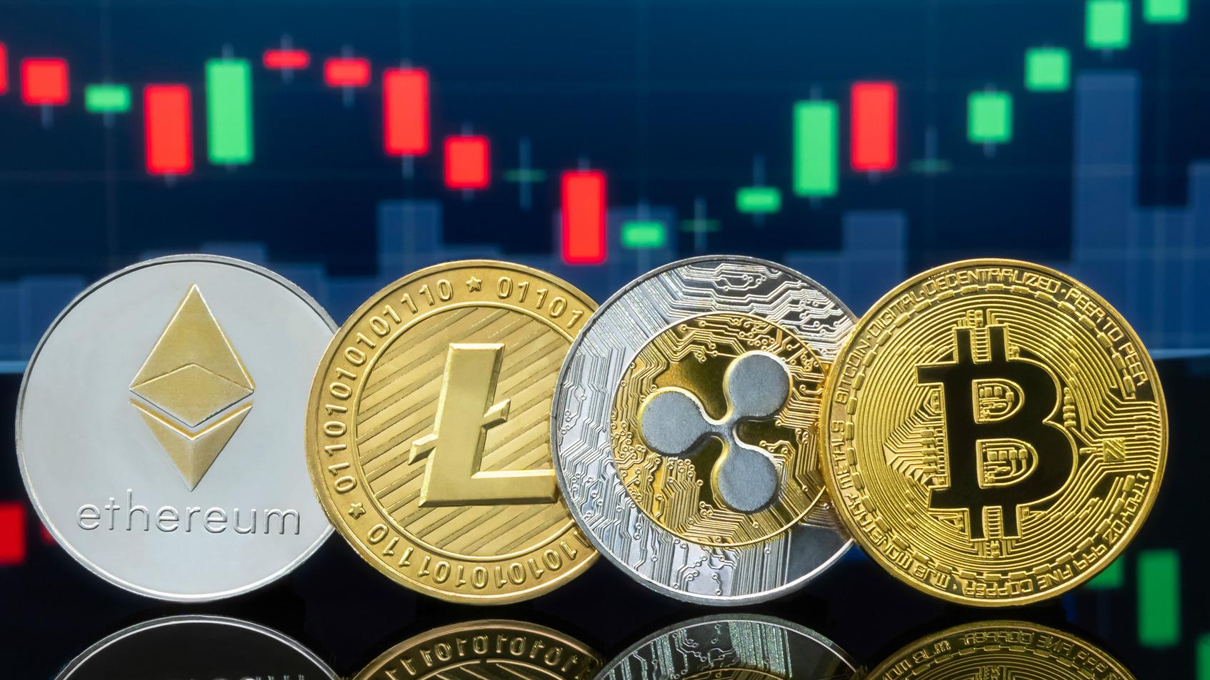 法定通貨」VS「仮想通貨」…将来生き残る通貨とは? | 富裕層向け資産防衛メディア | 幻冬舎ゴールドオンライン