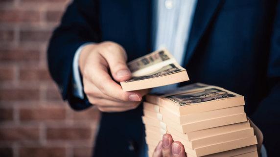 資金ショートを予防する「手形は切らない。もらわない」