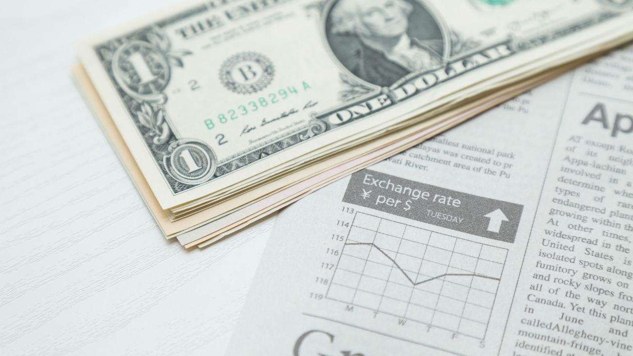 FOMC後、米ドル全面高も…「対円」「対ユーロ」で展開に差が
