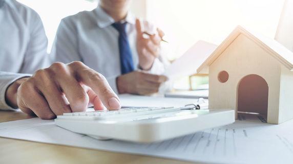 不動産投資における「債務超過」をどう考えるか?