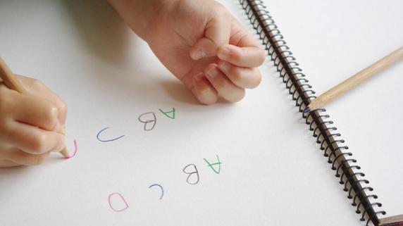 「アルファベット」の勉強は早ければ早いほど良い理由