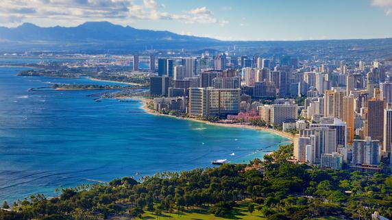 マウイ島、ハワイ島、カウアイ島の最新不動産市況とは?