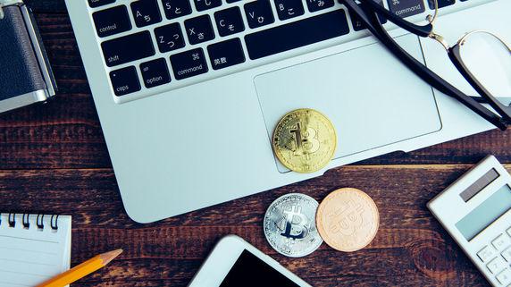 実体のない「仮想通貨」と「電子マネー」・・・その違いとは?