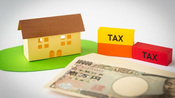 相続時、投資用不動産はどのような評価を受けるのか?