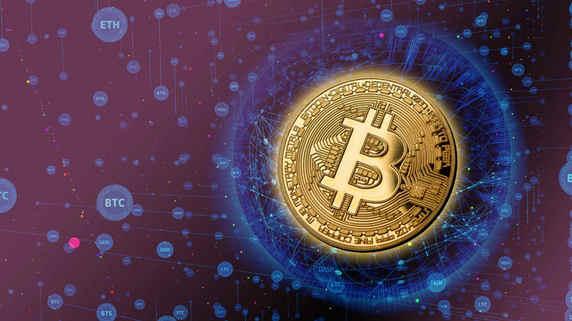 ビットコイン価格と「ハッシュレート」の相関関係は?