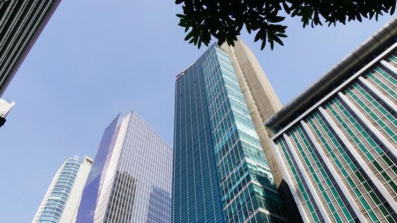 フィリピンで「オフィスビル投資」は有効か?