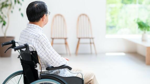 「何してるのよ?」で爆発…91歳、認知症父の介護の果てに