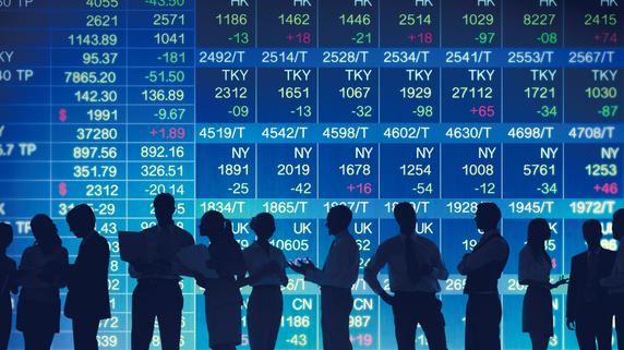 株式相場全体の方向性を決める「季節要因」とは?