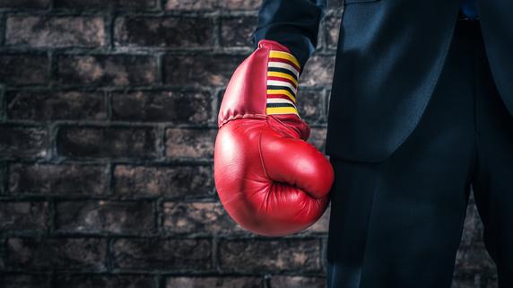 ボクサー亀田に学ぶ!「勝てる相手」との試合を優先すべき理由