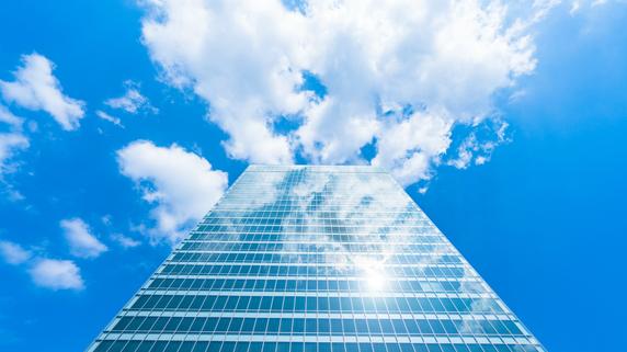 私募リートの投資対象が「区分所有建物」の場合のリスクとは?