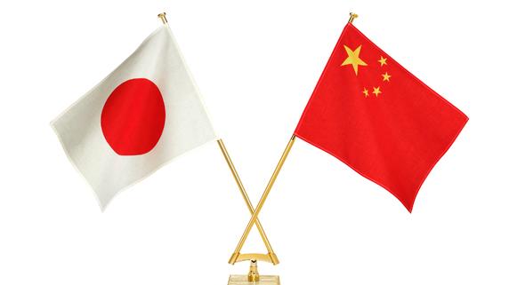 外国人に聞かれた「日本と中国は昔同じ国だったんでしょう?」