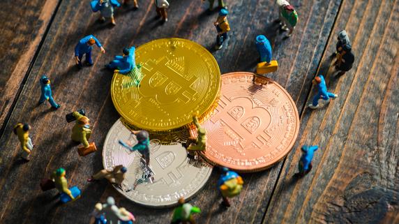 「公衆無線LAN」で仮想通貨の取引・・・どんなリスクがある?