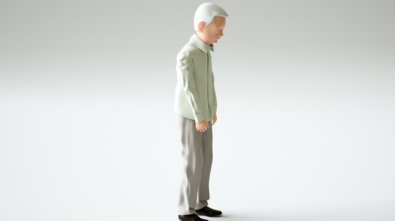 不動産オーナーとして対応する「高齢入居者の孤独死リスク」