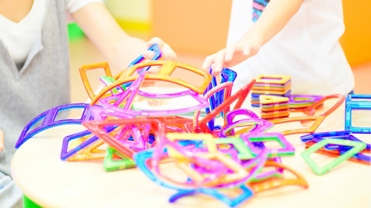 「スポーツ」よりも「遊び」を多くした子のほうが創造性が高い