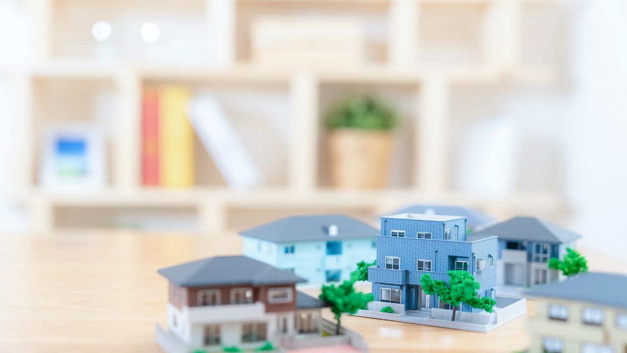 マンション、アパート、戸建て…投資初心者におすすめなのは?