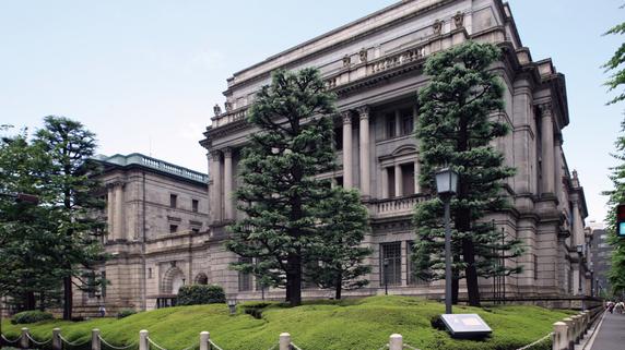 日本企業を苦しめた「リーマン・ショック後の円高」の原因