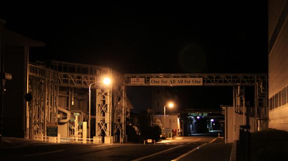 「あなた」で追体験…夜勤中、工場に鳴り響いた警報アラーム