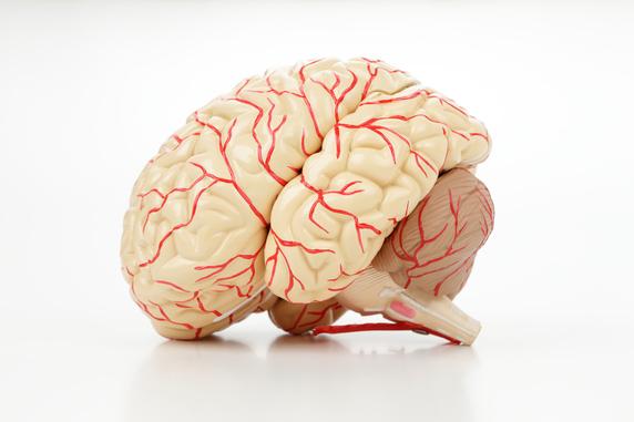 脳卒中の発症リスクは4倍に!恐ろしい「睡眠時の無呼吸」