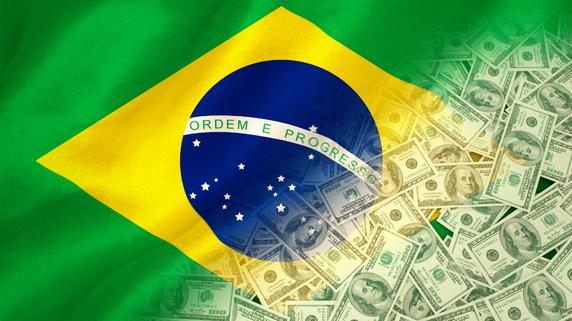 """ブラジル中銀、今後の""""打ち止め""""示唆…緩やかな正常化を模索か"""