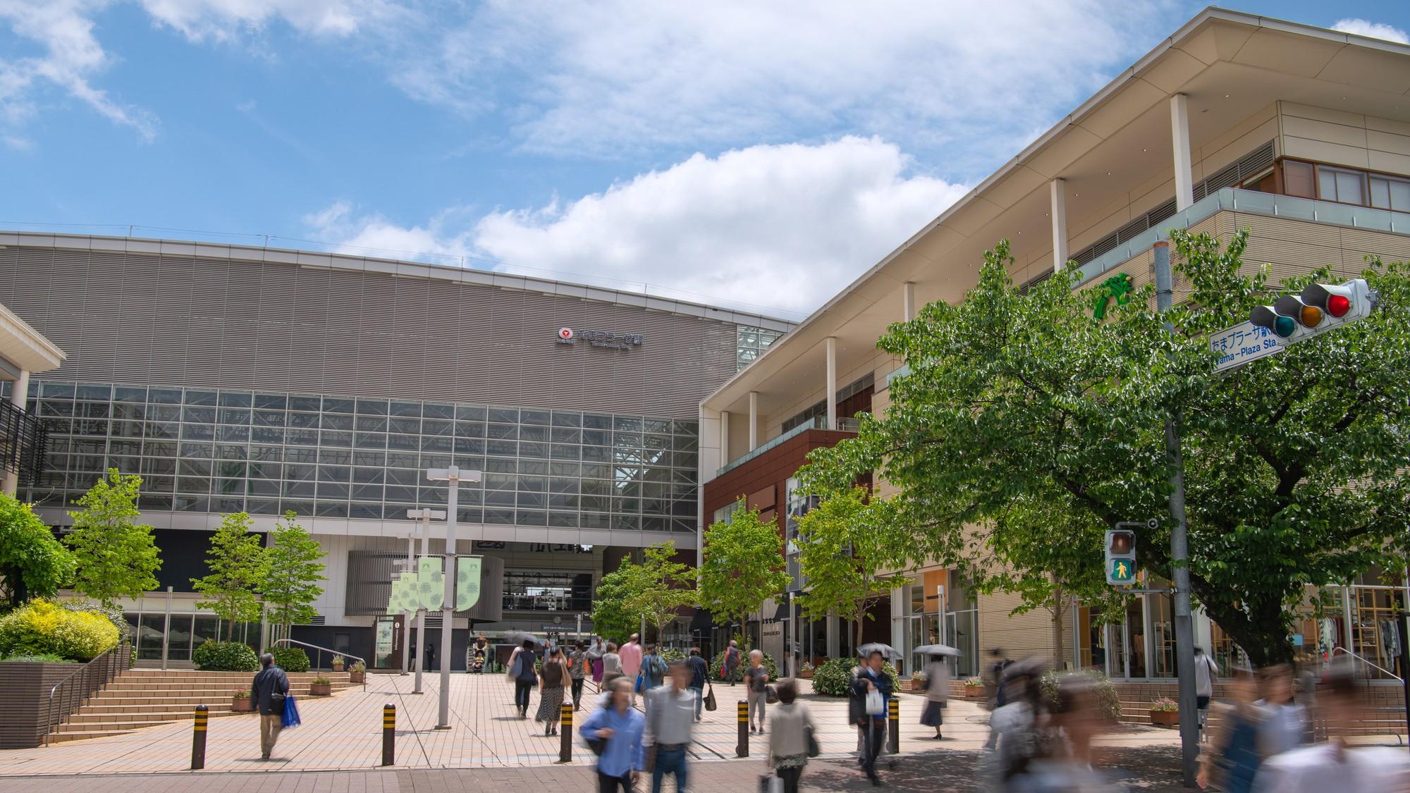 横浜「郊外の勝ち組・たまプラ」の住民が背負う「覚悟」のナゾ