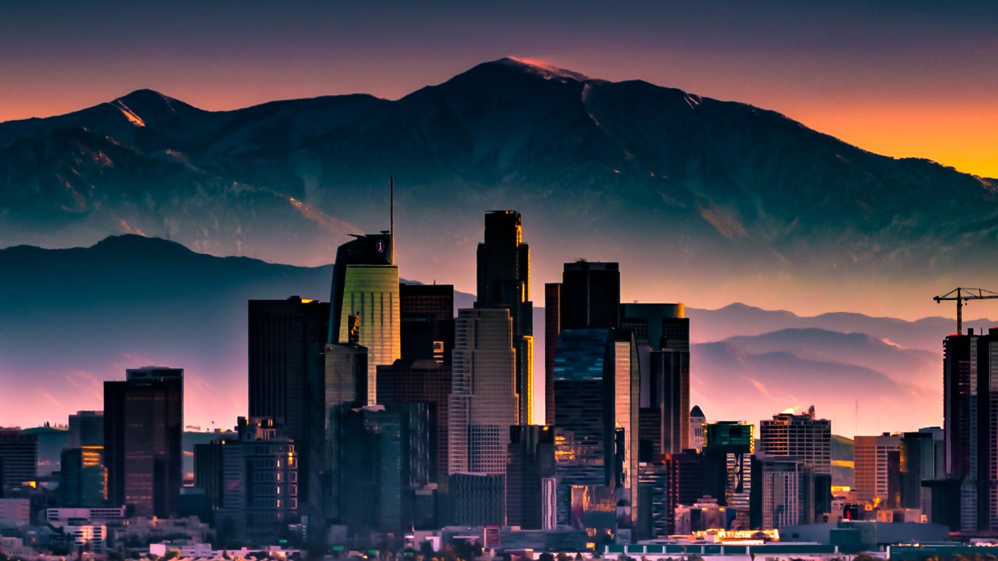 ロサンゼルスは「世界で最も不動産投資に適した都市」なのか? | 富裕 ...