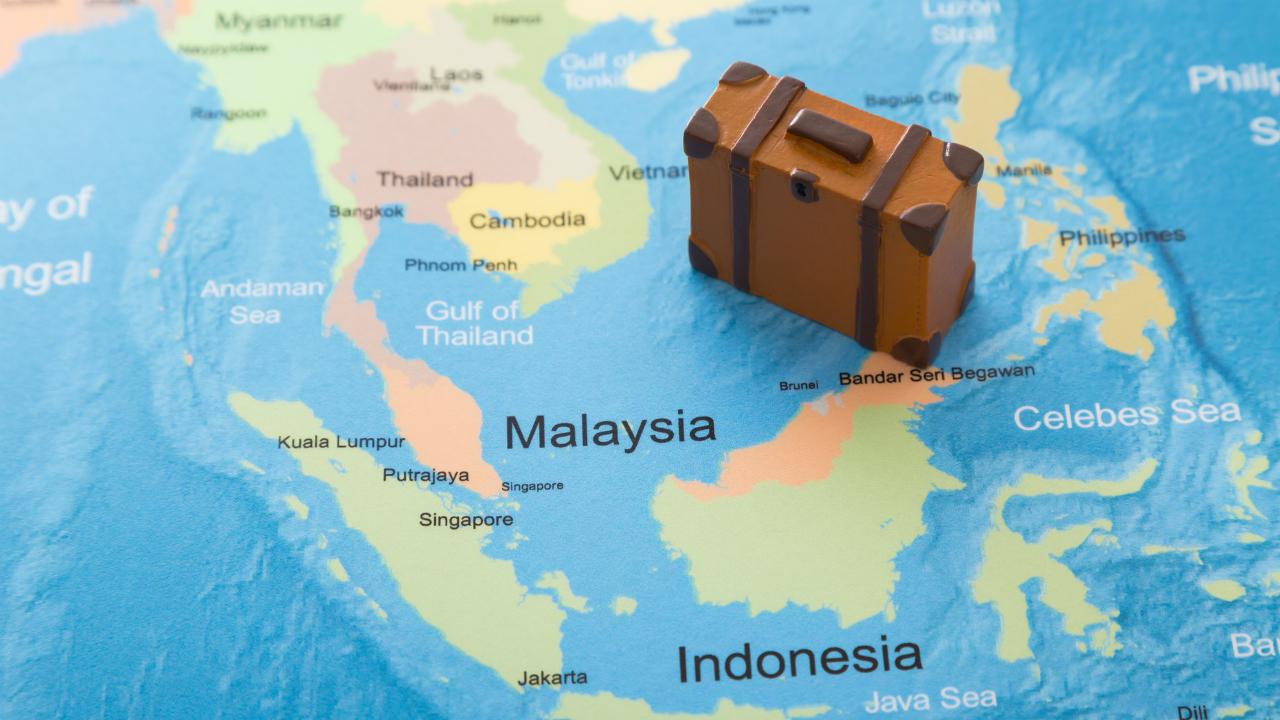 国際化が進む今も残る、東南アジア諸国それぞれの特色
