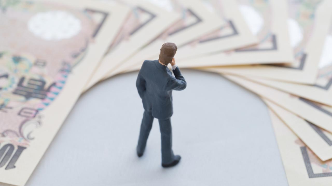 後継者以外の相続人に渡った自社株を「会社が買い取る」方法