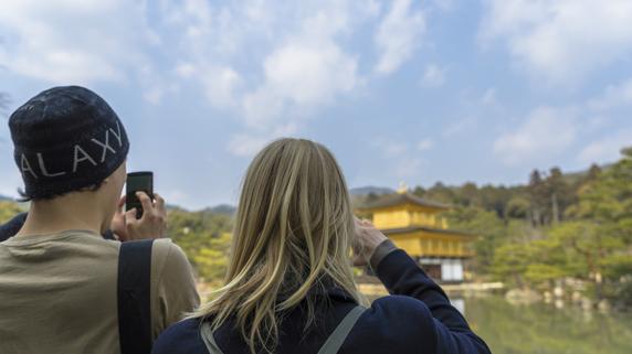 外国人旅行者を効率よく呼び寄せる「SNS」の活用術