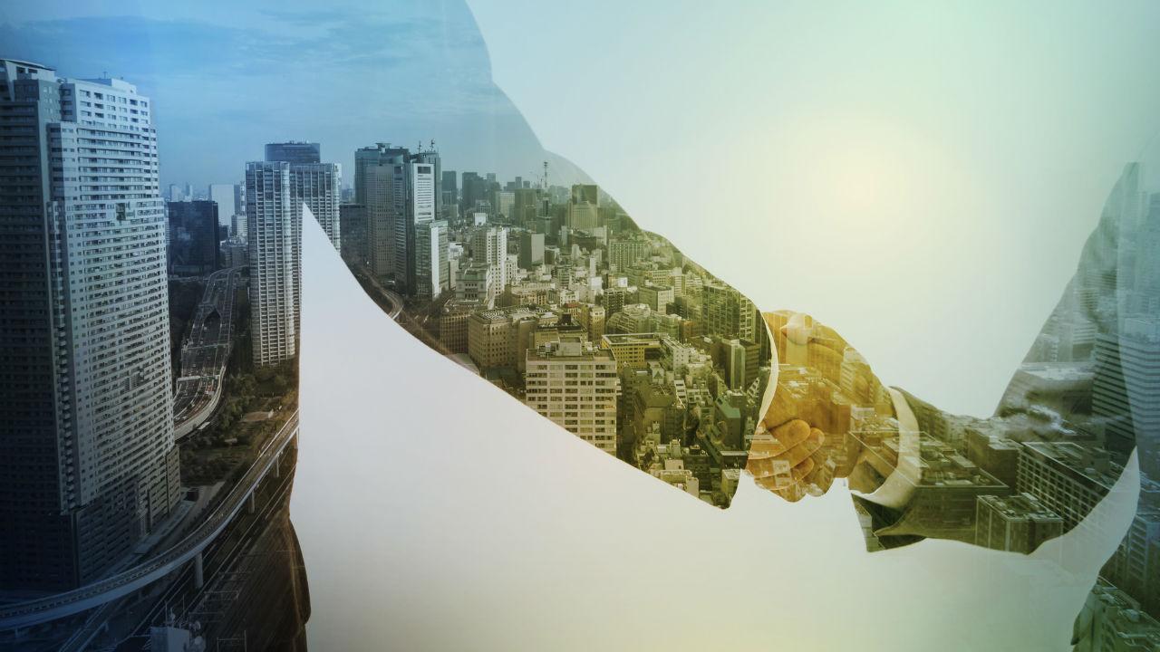 政投銀、中小承継後押し ファンド設立 成長投資で譲渡探る 関連銘柄に注目!