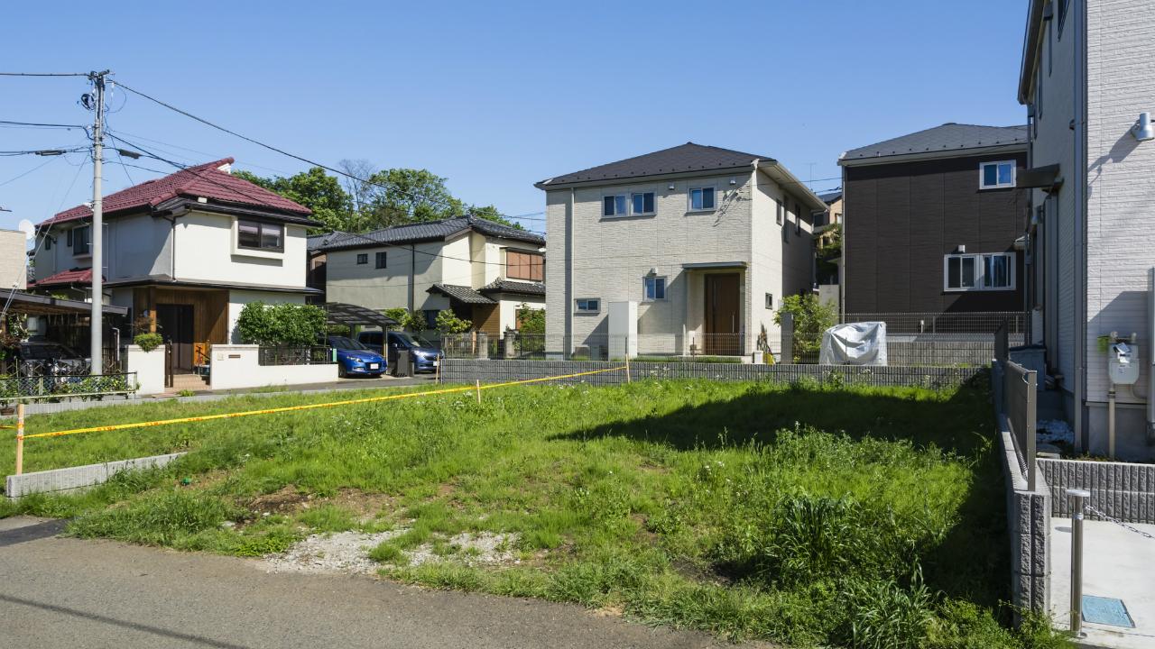 空いている「宅地」に賃貸物件を建てると相続税対策になる理由