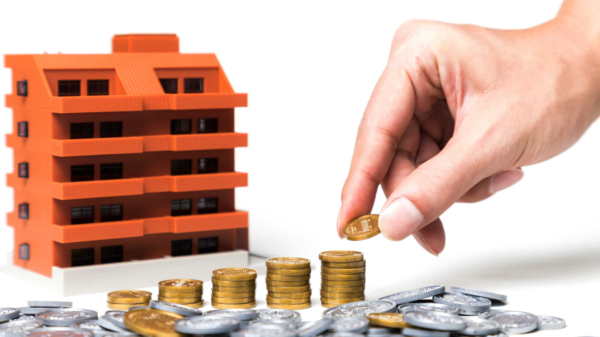 融資審査の厳しい時期ほど重視するべき「収益還元評価」とは?
