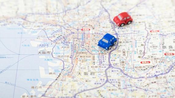 狙うは1等地の隣の「1.5等地」…大阪で優良物件に出合うコツ