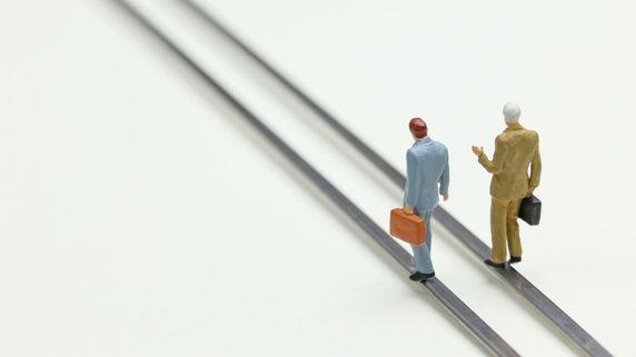 開業医の円満相続…「パートナーとの信頼関係」の築き方