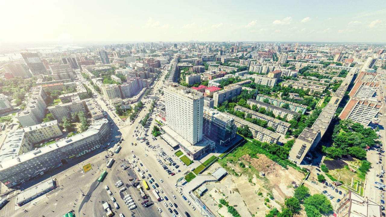 アメリカ地方都市の不動産投資で「狙い目となるエリア」の条件