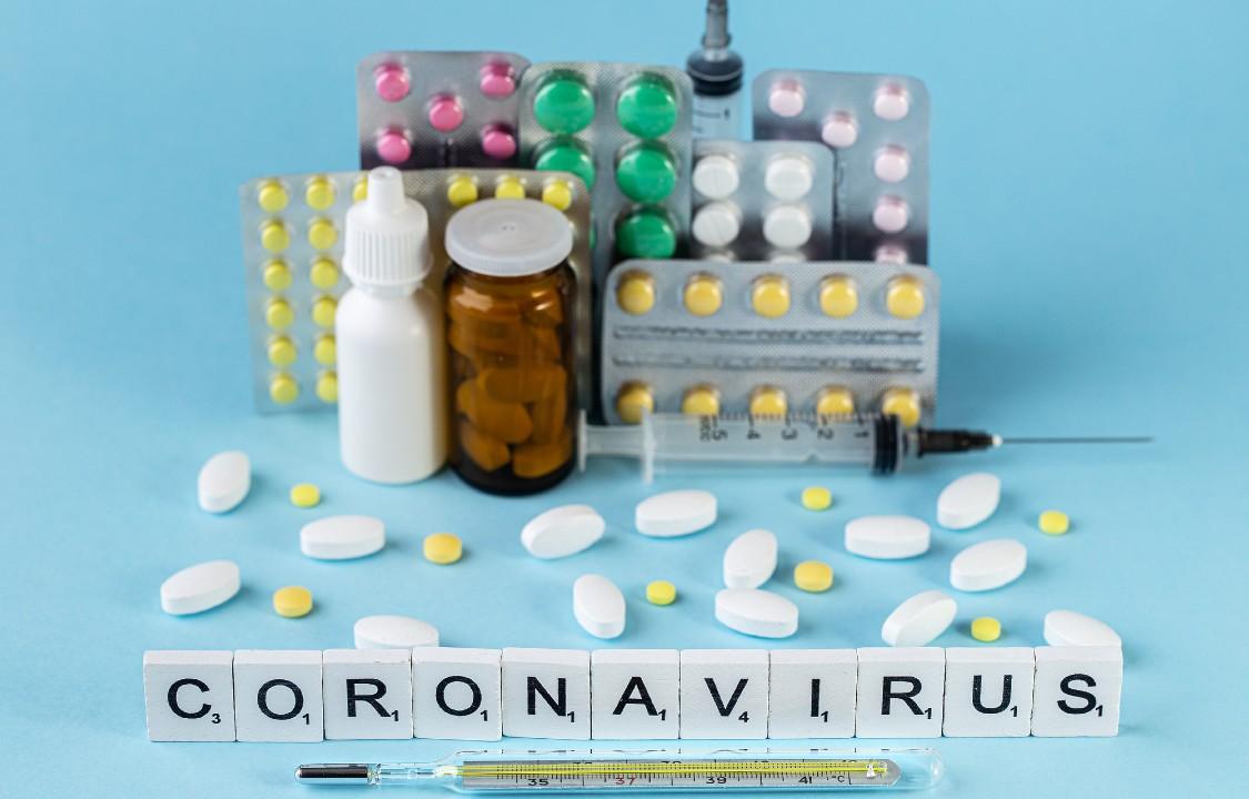 バイオ医薬品株式の動きと新型コロナウイルス治療薬開発への期待