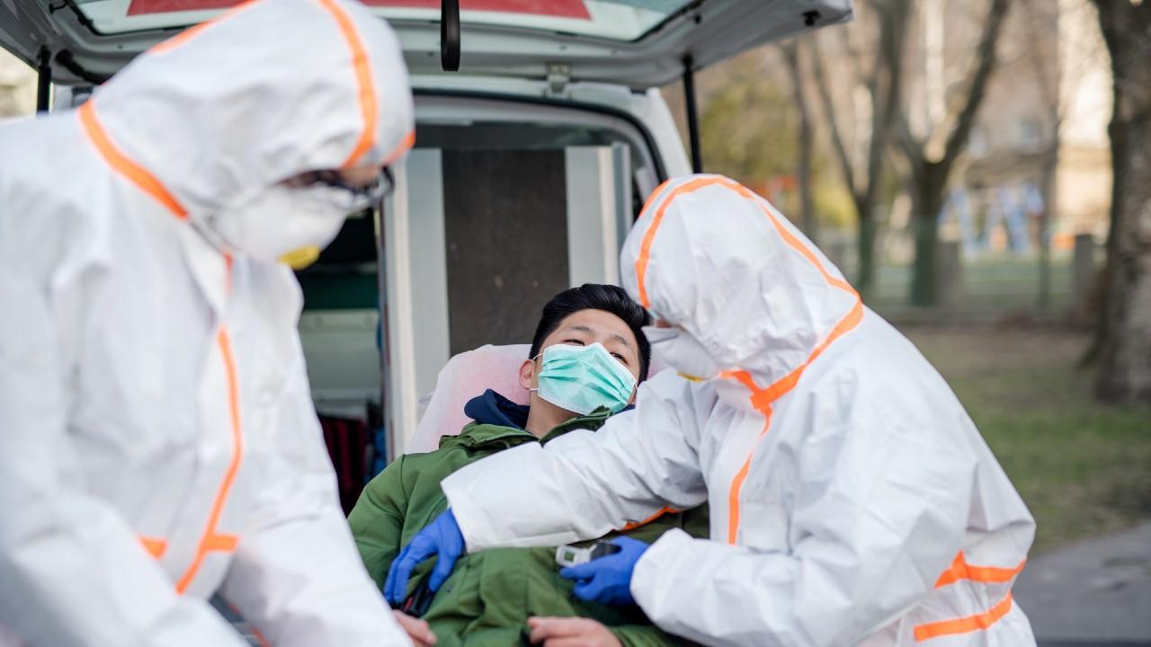 広尾病院は「新型コロナ専門」に…知られざる日本の病床の実態