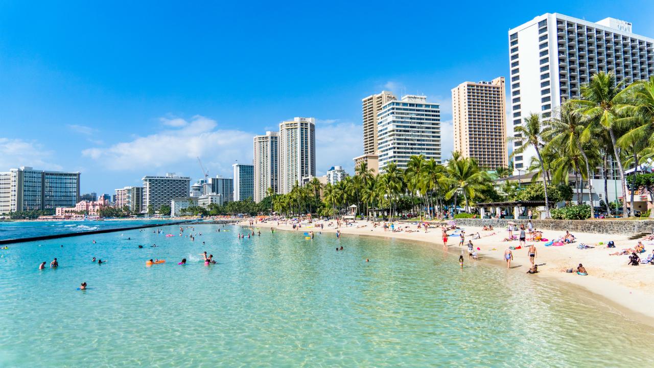 ハワイ不動産の購入にあたって注意したい「所有名義」の選択