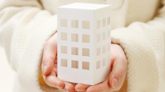 新築マンション一戸の投資から始めて安定的に資産を築く方法