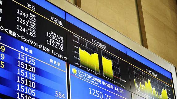悪い米雇用統計でも日本株は大幅高…緊急事態宣言でどうなる?
