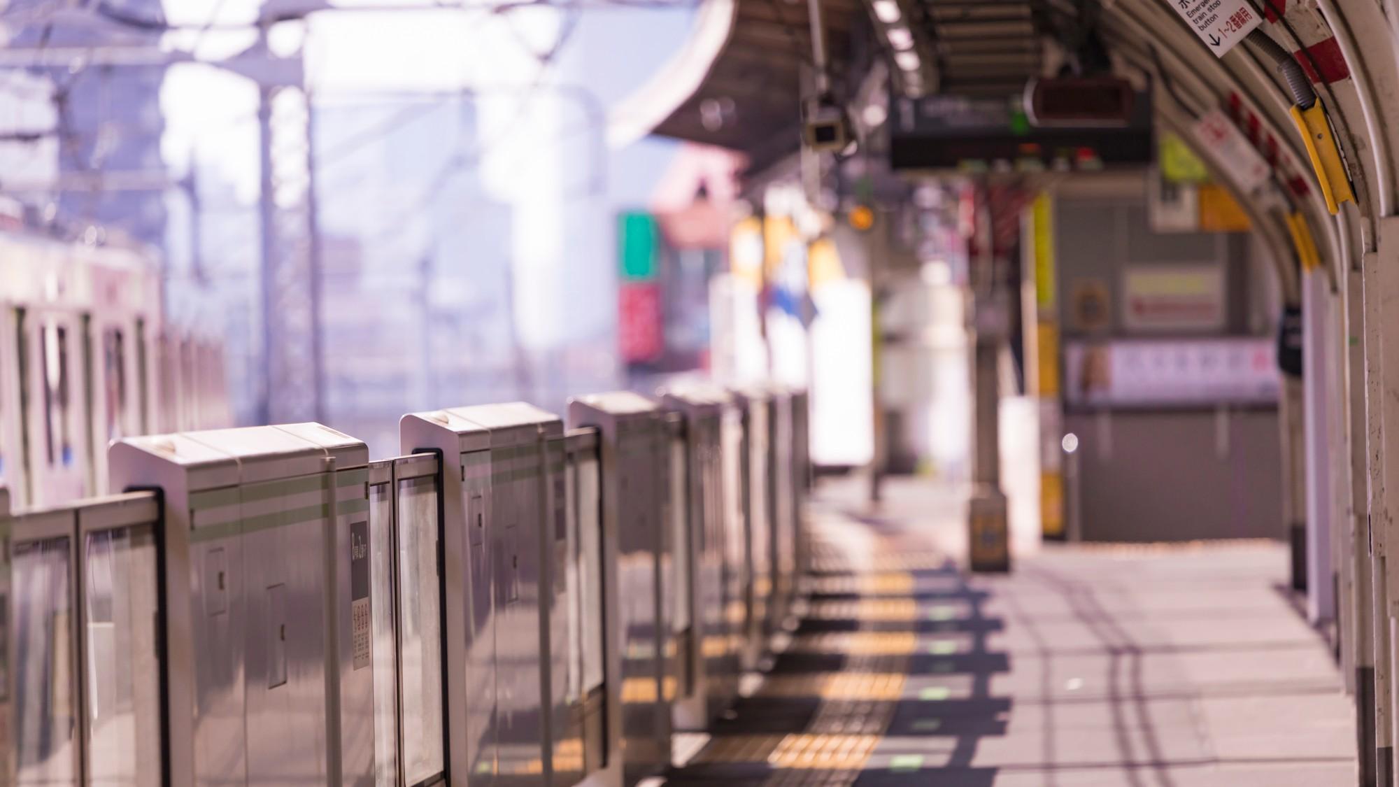 新宿の隣駅「代々木」で、「謎のボロ物件」に若者が集った理由