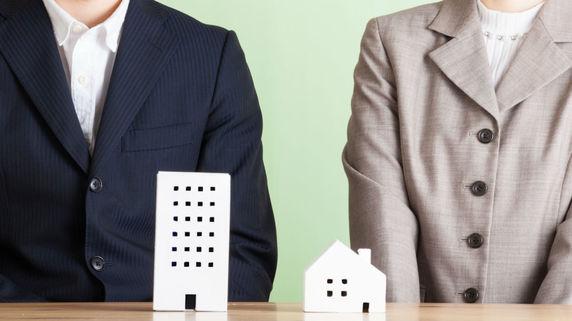 賃貸併用住宅の建設・・・立地選びのポイントとは?