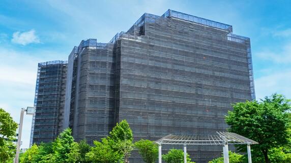管理会社がマンション資産価値を左右?…大規模修繕の注意点